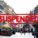 Basingstoke-suspended